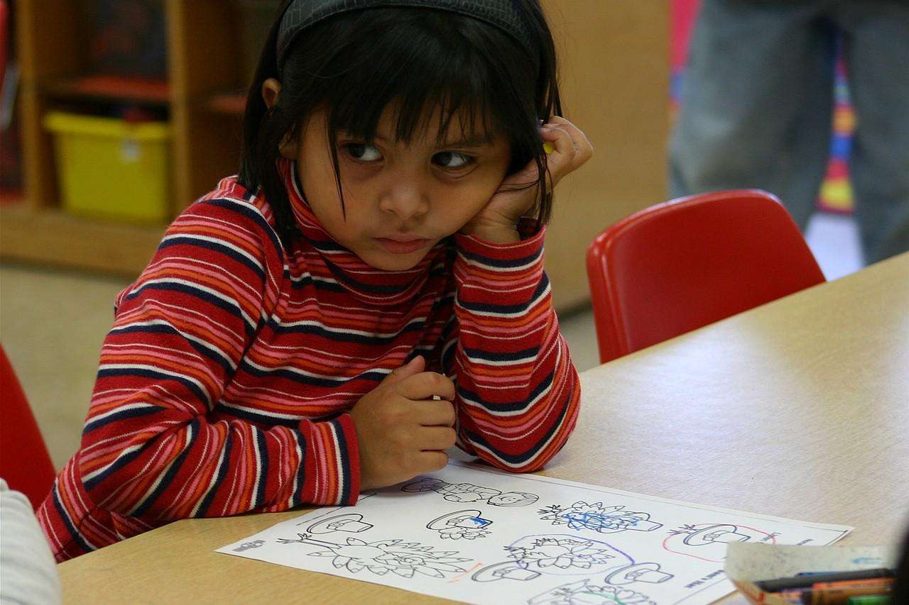Czy nasze dziecko lubi przedszkole?
